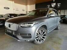 Volvo XC90 D5 AWD Geartronic Inscription PANORAMA