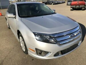 2010 Ford Fusion Sport (Remote Start, Backup Camera)