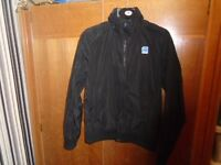 g star jacket mens black