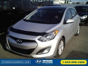 2013 Hyundai Elantra GT GLS GT Panoramique Bluetooth USB/MP3 Cru