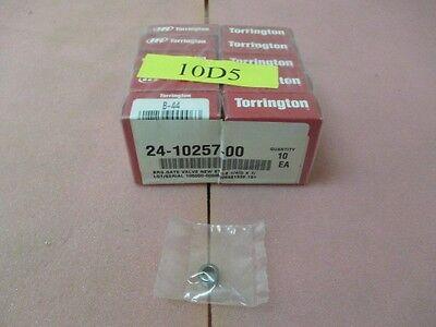 10 Novellus 24-10257-00 BRG. Gate Valve New Style 1/4ID X 7/, Needle Bearing