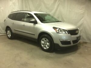 2016 Chevrolet Traverse LS- REDUCED! REDUCED! REDUCED!