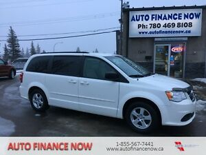 2012 Dodge Grand Caravan SXT STO N GO RENT TO OWN OR FINANCE