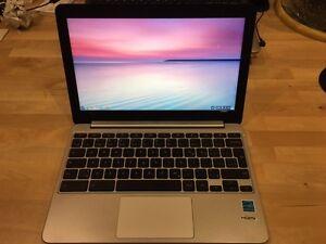 """ASUS chromebook 11.6"""" - modèle C201P"""