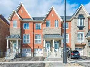 3 Bedroom Townhouse for Rent - Vaughan - Vellore Village