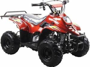 ATVs?? Sinclair's Motorsports has them all! best buy.