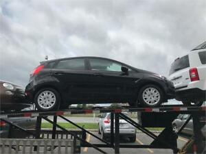 2014 Ford Fiesta S-FULL-5VITESSES