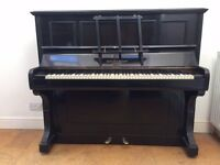 Upright Piano by Collard and Collard for sale