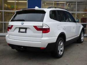 2007 BMW X3 3.0I Low KM 115K | Panorama Roof | Mint Condition -