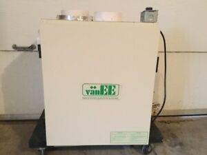 VANEE VENMAR AIR EXCHANGER