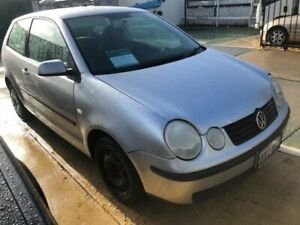2004 Volkswagen Polo 9N Club 5 Speed Manual Hatchback St James Victoria Park Area Preview