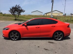 2016 Dodge Dart GT 0% Financing For Up To 36 Months! SPORT HOOD  London Ontario image 6