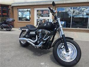 2010 Harley-Davidson® FXDF - Dyna® Fat Bob®