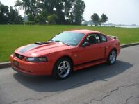2004 Ford Mustang mach 1 Coupé (2 portes)