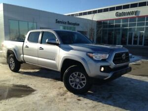 2019 Toyota Tacoma SR5 4x4 Double Cab 140.6 in. WB