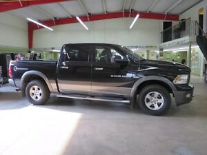 2011 Dodge Ram 1500 Hemi OutdoorsMan New Tires Local