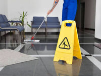 Part Time Evening Cleaner Required in Arnprior