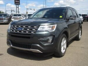 2016 Ford Explorer XLT. Text 780-205-4934 for more information!