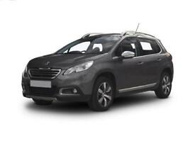 2013 PEUGEOT 2008 ESTATE 1.2 VTi Allure 5dr