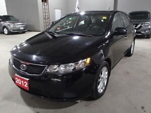 2012 Kia Forte5 EX AUTO ***FREE WINTER TIRES & RIMS INC!!!***