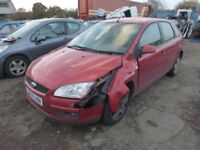 FORD FOCUS - LB57LYH - DIRECT FROM INS CO