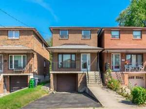 3 BR DETACHED HOUSE FOR SALE IN CLAIRLEA BIRCHMOUNT SCARBOROUGH