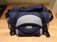Antler camera/camcorder bag