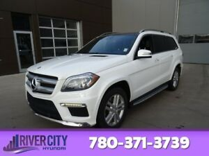 2015 Mercedes-Benz GL-Class AWD BLUETECH Accident Free,  Navigat