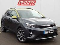 2018 KIA STONIC ESTATE SPECIAL EDITION 1.6 CRDi First Edition 5dr