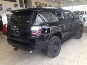 2019 Toyota 4Runner SR5 7 Pass. Gateway Extreme Package