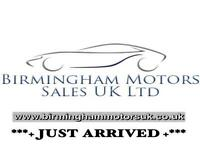 2008 (57 Reg) Jeep Compass 2.4 LIMITED AUTOMATIC 5DR Stationwagon BLACK + LONG M