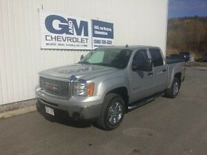 2010 GMC Sierra 1500 SLE Crew Cab Short Box