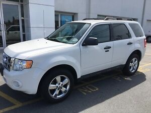 2012 Ford Escape XLT with Bluetooth and Heated Seats