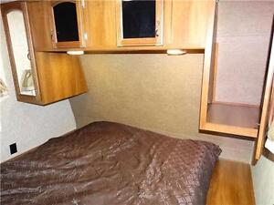 30' Bunkhouse Trailer. Finance for $200/month Kitchener / Waterloo Kitchener Area image 11