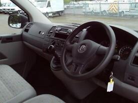 Volkswagen Transporter T28 2.0 Tdi 102Ps Startline Van DIESEL MANUAL (2013)