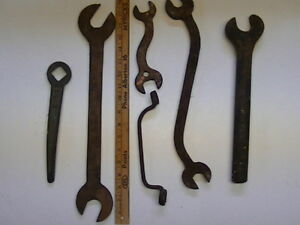 TOOLS ANTIQUE