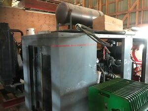 Hercules Natural Gas Generator