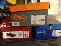 Size 12 Shoes and boots On Sale