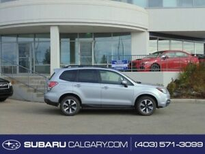 2018 Subaru Forester Touring | POWER DRIVER SEAT | FOG LAMPS | S