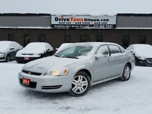 2011 Chevrolet Impala LS **GREAT LOW PAYMENT**
