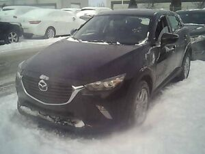 2016 Mazda CX-3 GS *ONLY 244 KMS!