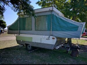 Wanted caravan like the one in the photo Campbelltown Campbelltown Area Preview