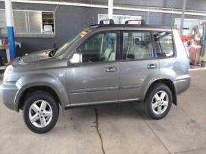 From $42* per week on finance 2006 Nissan X-trail Wagon