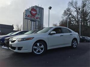 2009 Acura TSX w/Premium Pkg | CERTIFICATION AND ETEST INCLUDED Cambridge Kitchener Area image 1