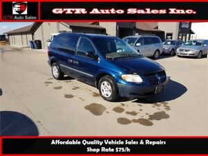 2002 Dodge Caravan SE *WELL MAINTAINED, DRIVES GREAT*