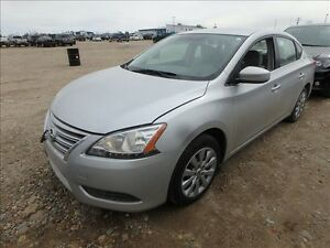2013 Nissan Sentra S Safe, Reliable. Cheap on gas, Low payments