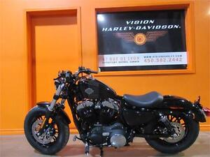 2016 HARLEY DAVIDSON XL1200X SPORTSTER Forty Eight