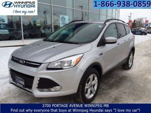 2016 Ford Escape SE No Accidents Backup Camera Heated Seats