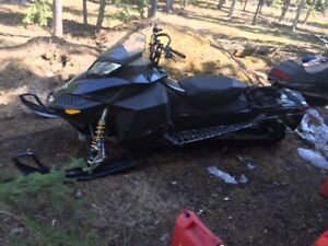 2008R Ski-doo Summit $6000 O.B.O