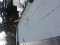 NO WATER CONTRACTING inc. roofing and waterproofing specialist